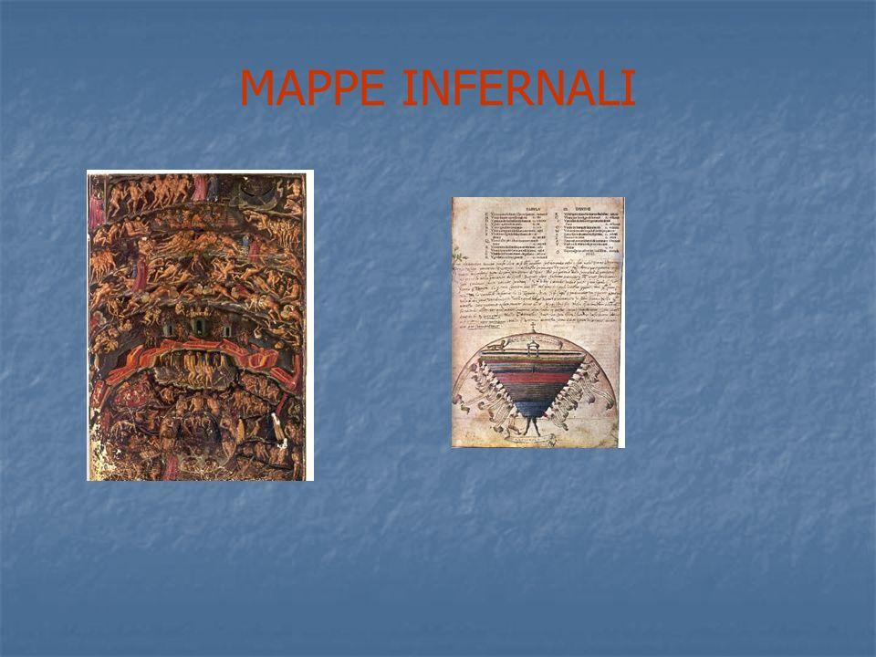 MAPPE INFERNALI
