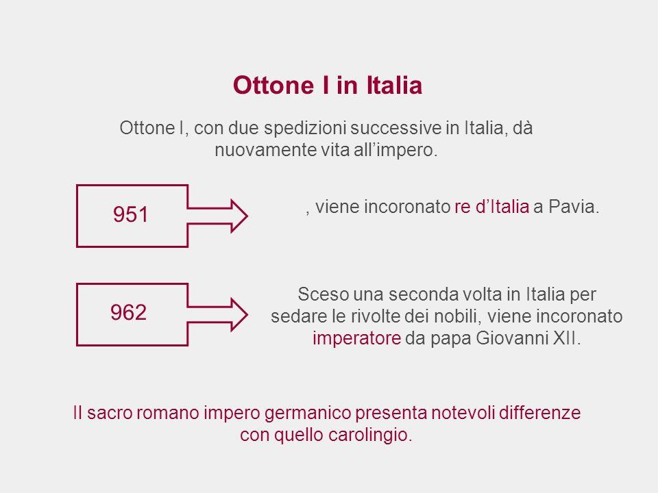 , viene incoronato re d'Italia a Pavia.