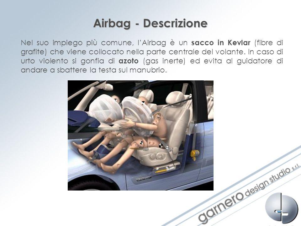 Airbag - Descrizione