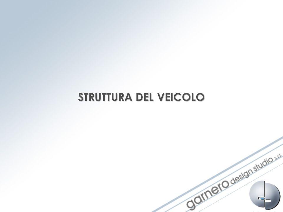STRUTTURA DEL VEICOLO