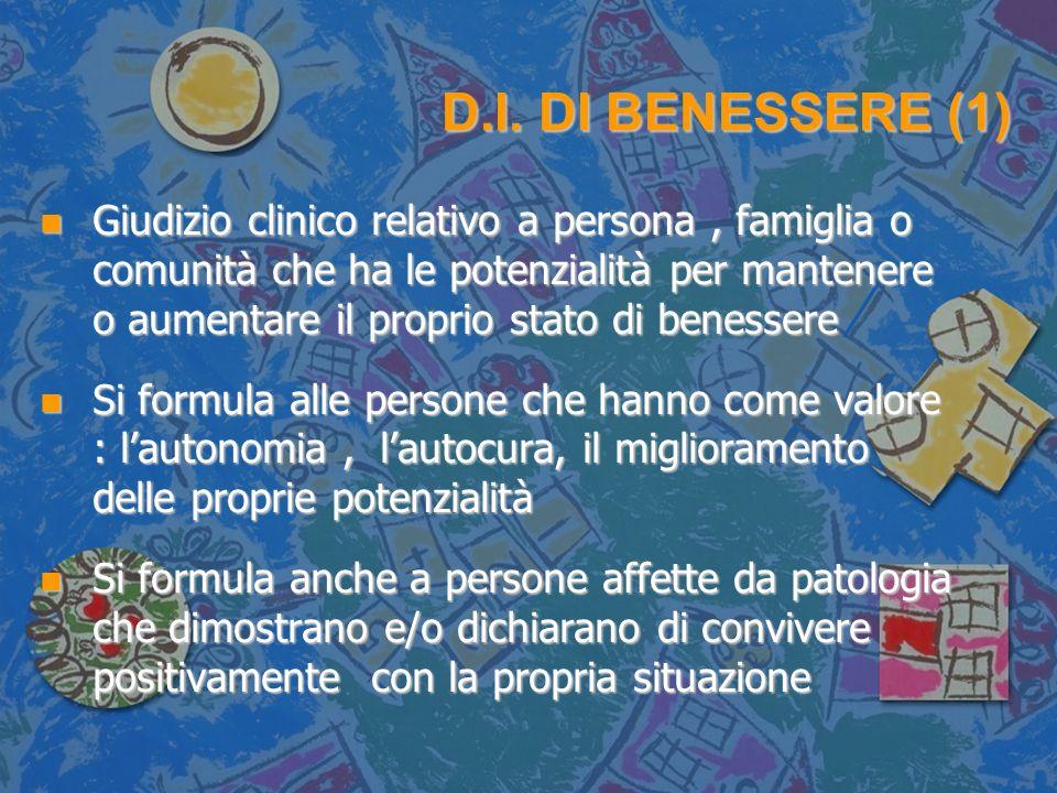 D.I. DI BENESSERE (1)