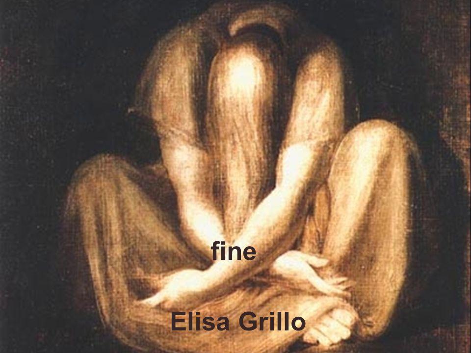 fine Elisa Grillo