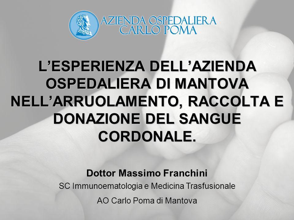 Dottor Massimo Franchini