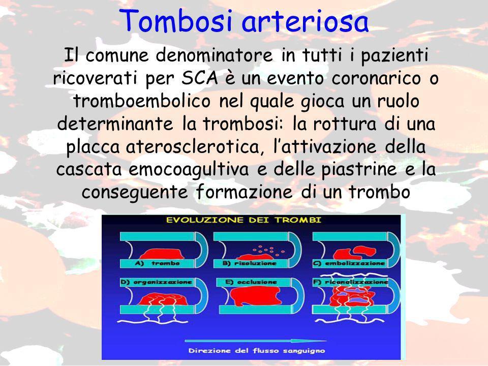 Tombosi arteriosa
