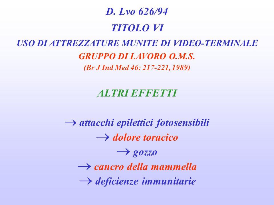 deficienze immunitarie