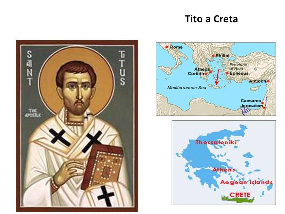 Tito a Creta