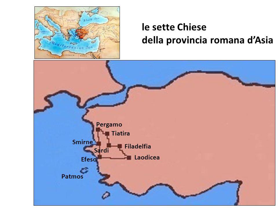 della provincia romana d'Asia