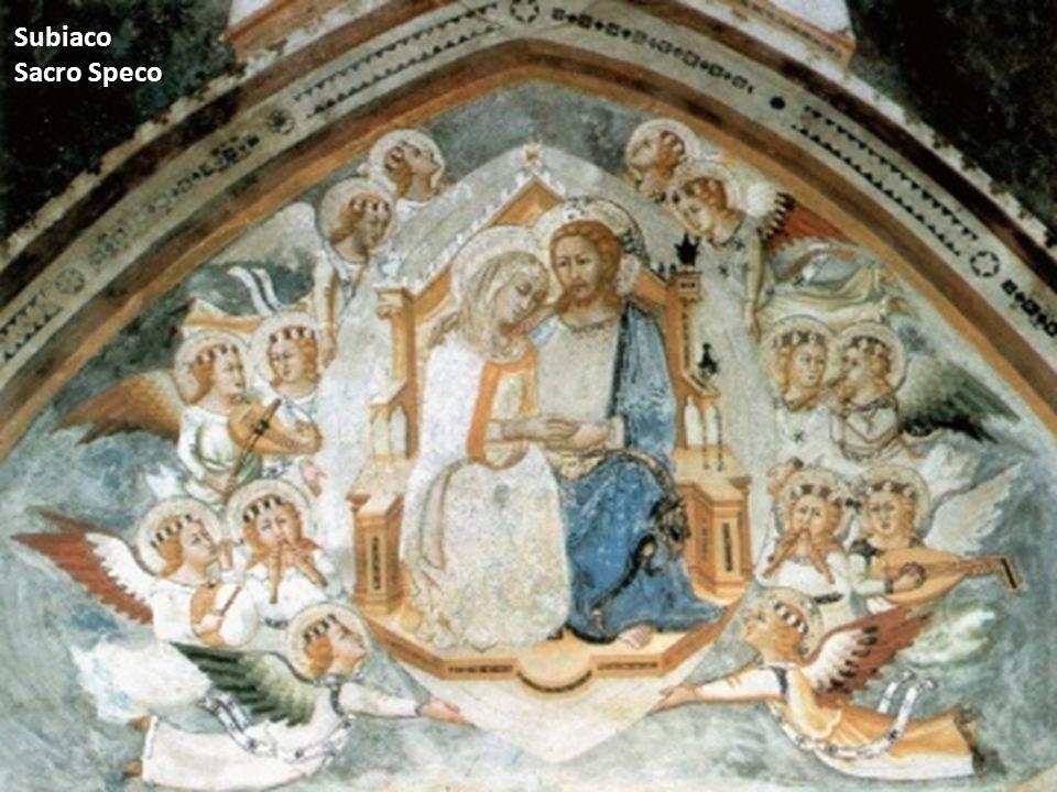 Subiaco Sacro Speco