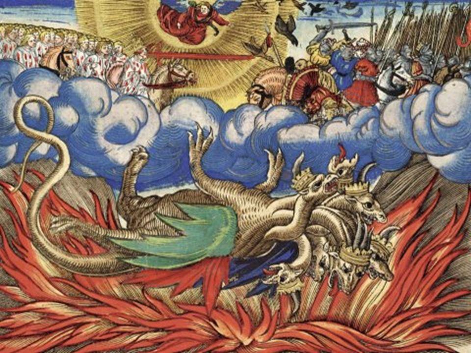 «Ma un fuoco scese dal cielo e li divorò»