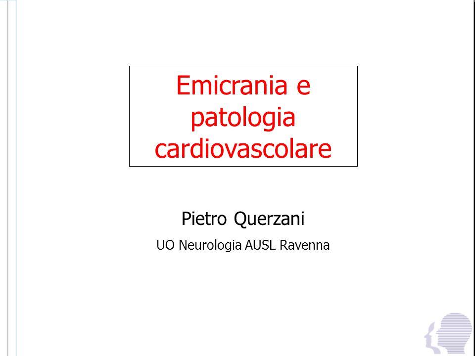 Emicrania e patologia cardiovascolare