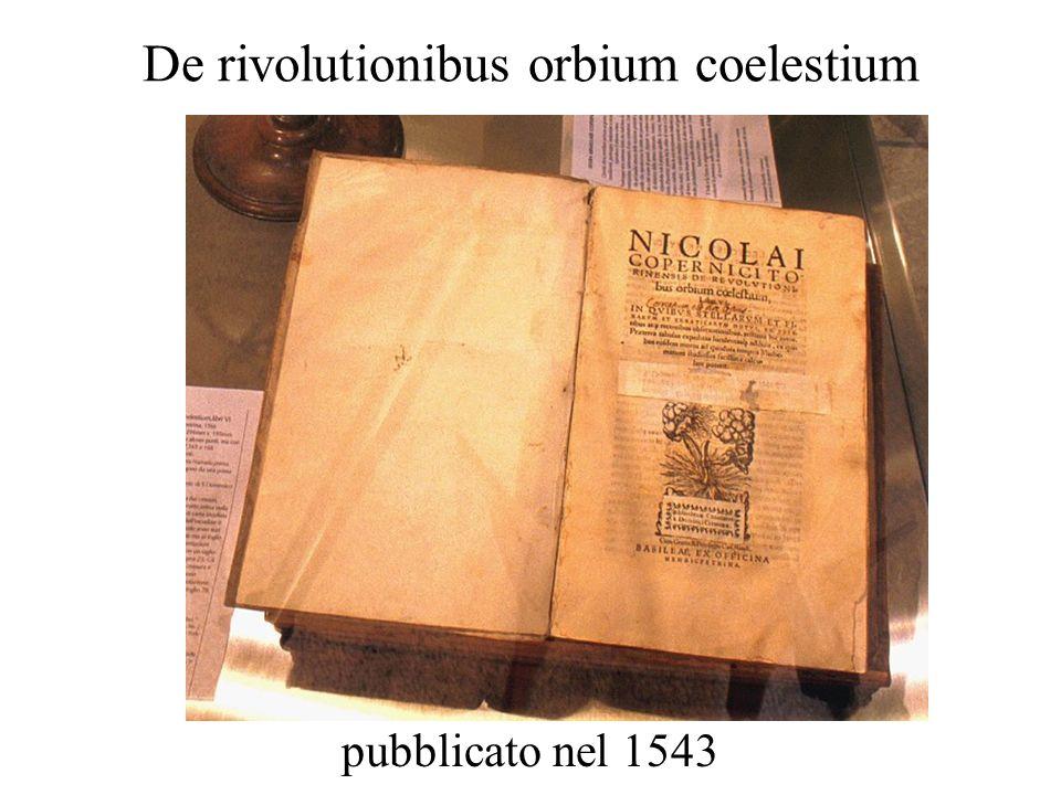De rivolutionibus orbium coelestium