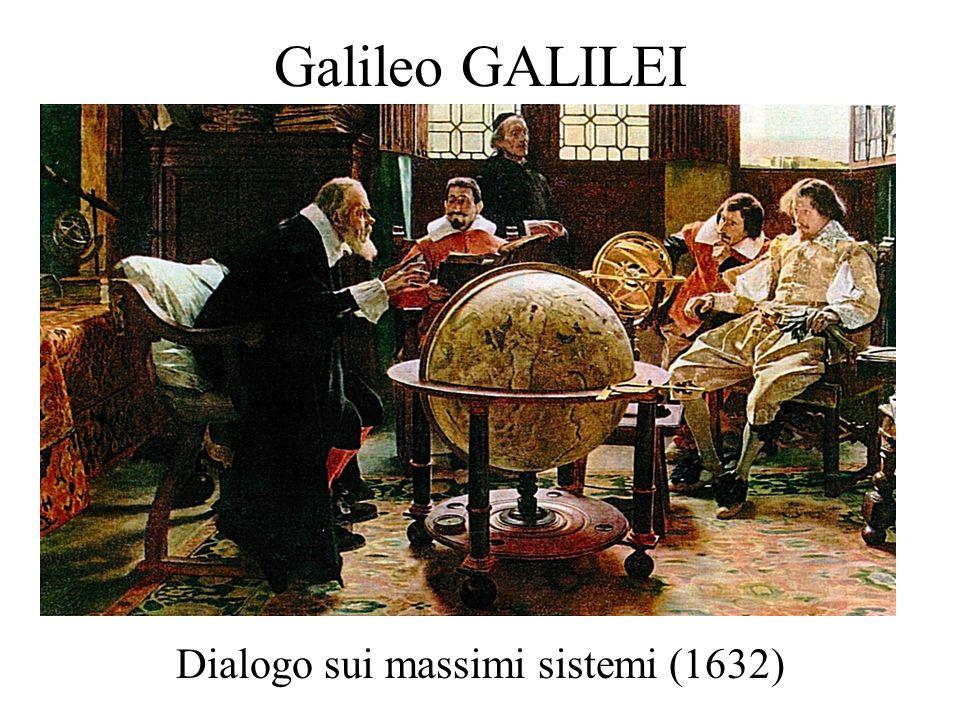 Dialogo sui massimi sistemi (1632)