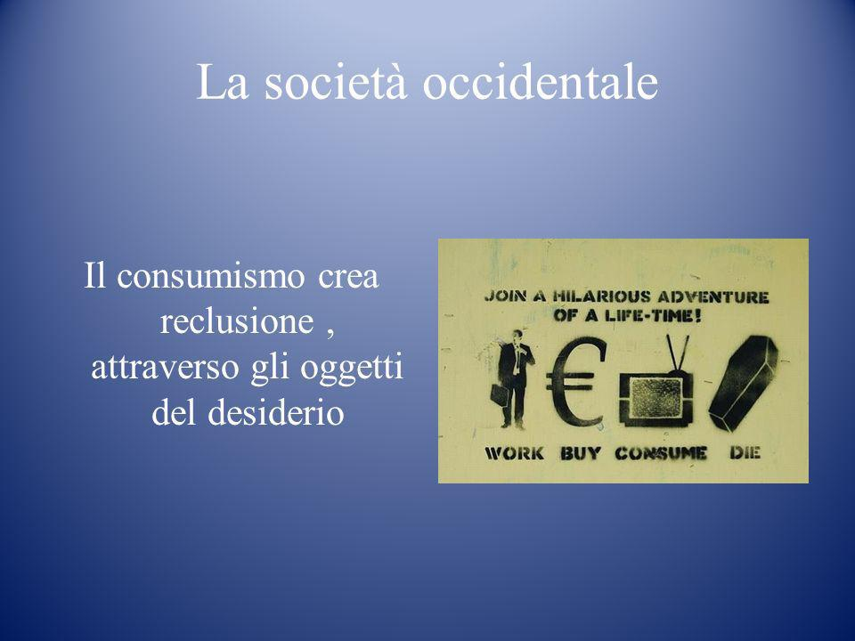 La società occidentale