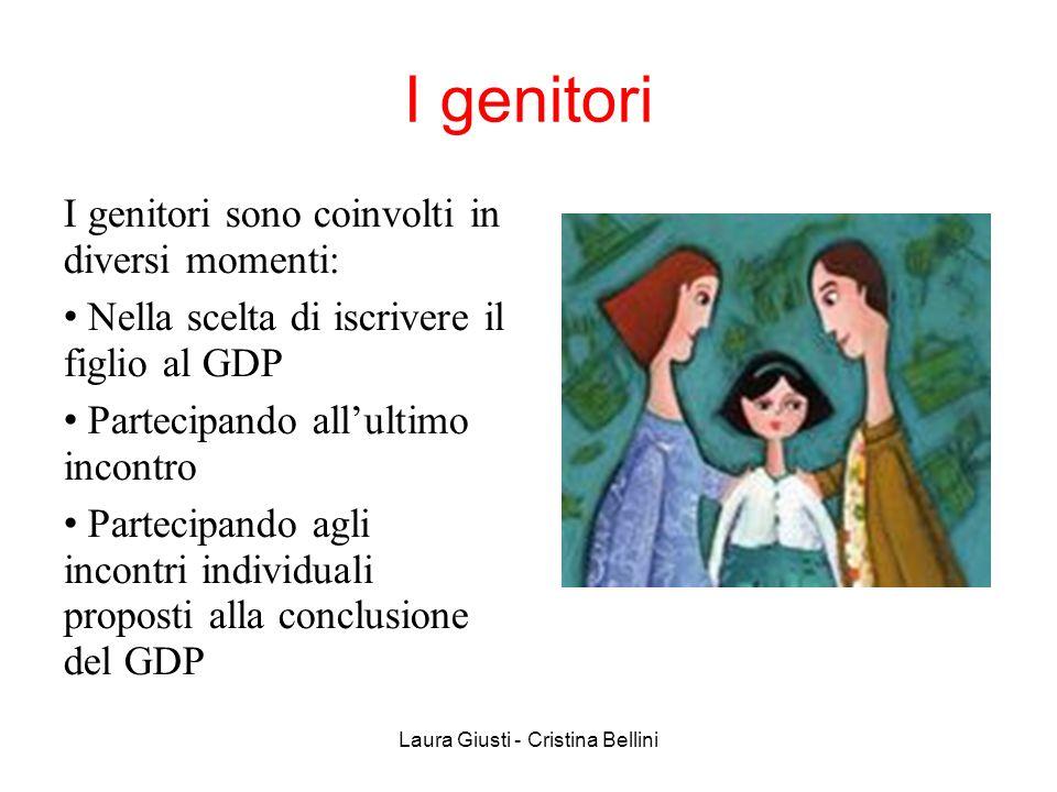 Laura Giusti - Cristina Bellini