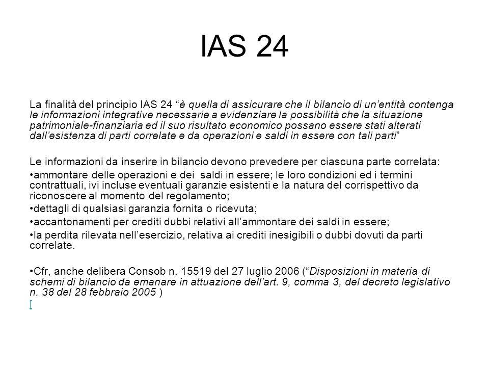 IAS 24