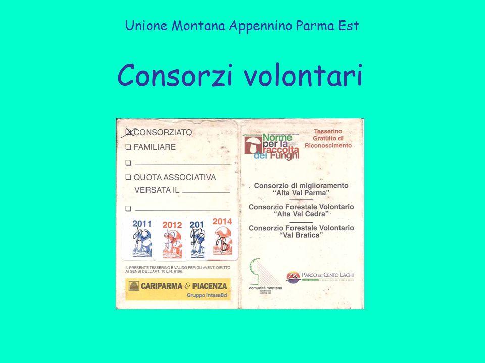 Unione Montana Appennino Parma Est
