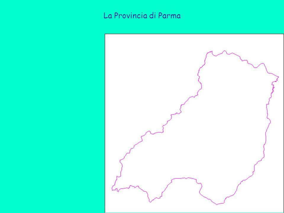 La Provincia di Parma