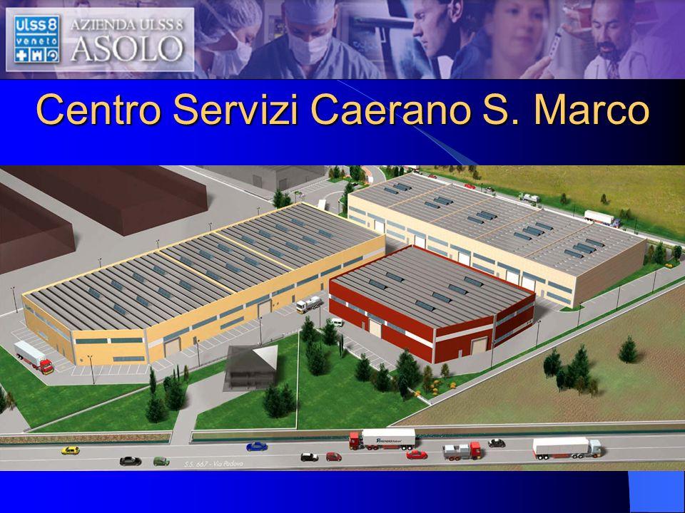 Centro Servizi Caerano S. Marco