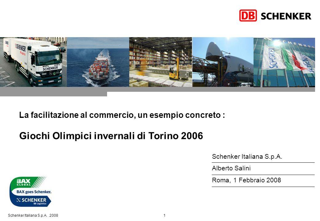 Giochi Olimpici invernali di Torino 2006