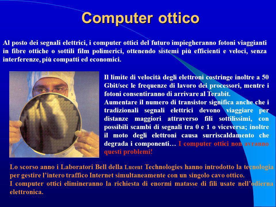 Computer ottico