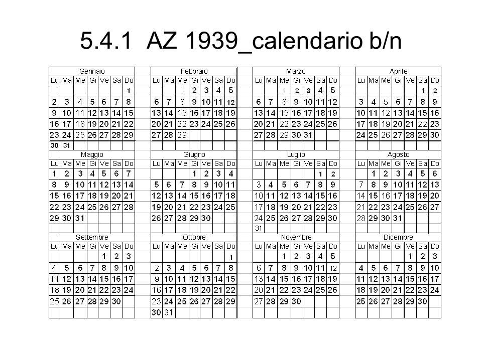 5.4.1 AZ 1939_calendario b/n