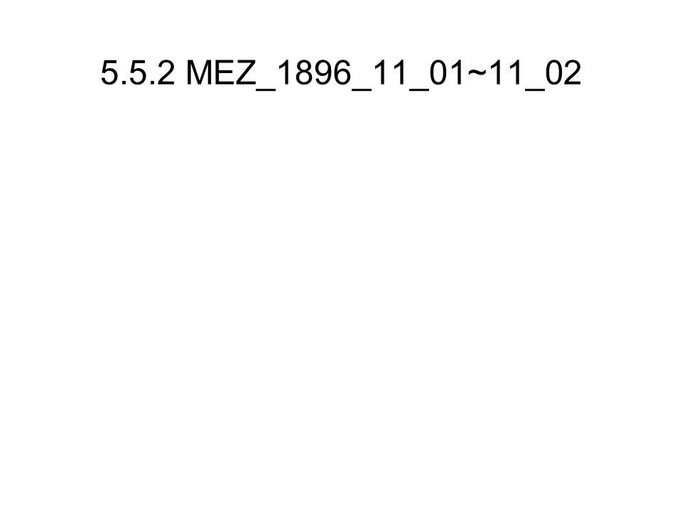 5.5.2 MEZ_1896_11_01~11_02