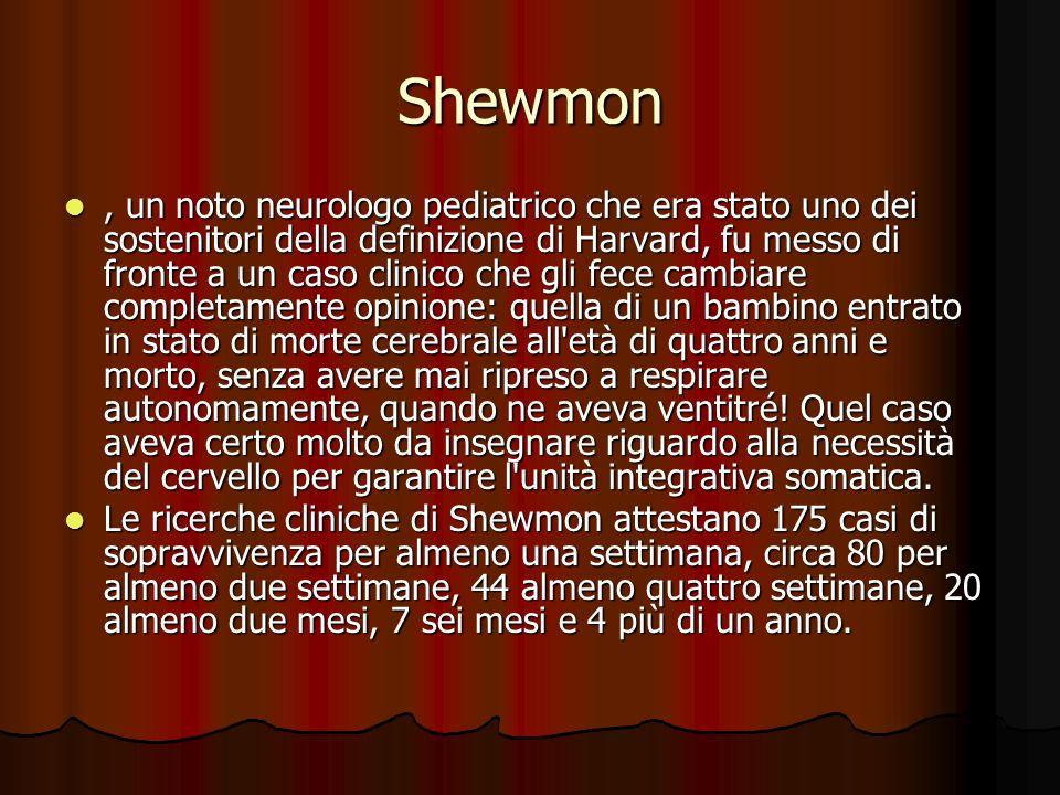 Shewmon