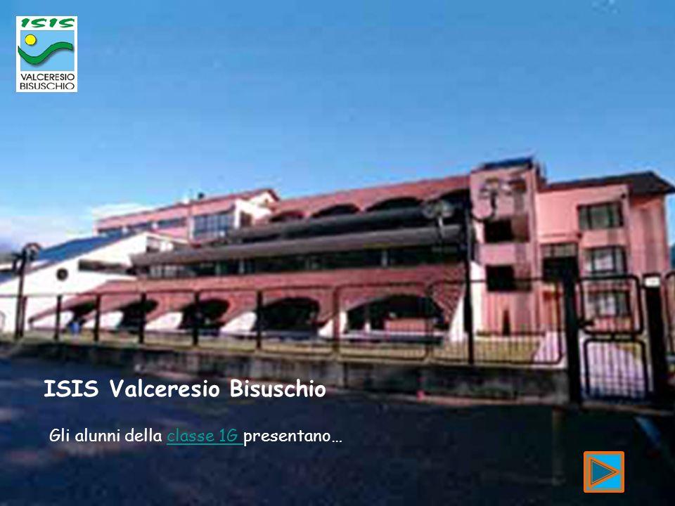 ISIS Valceresio Bisuschio