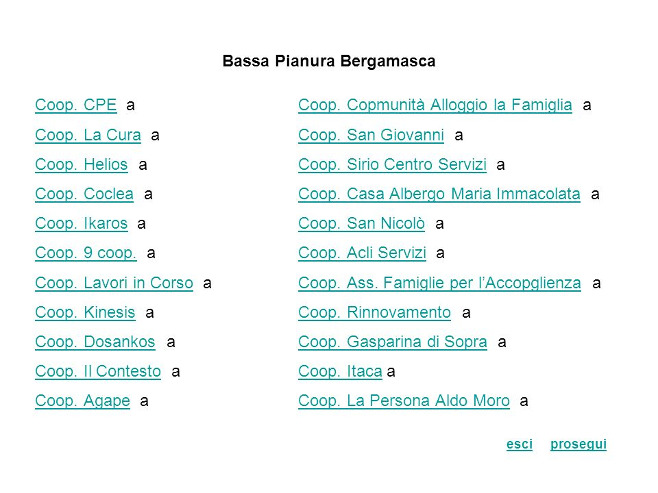 Bassa Pianura Bergamasca