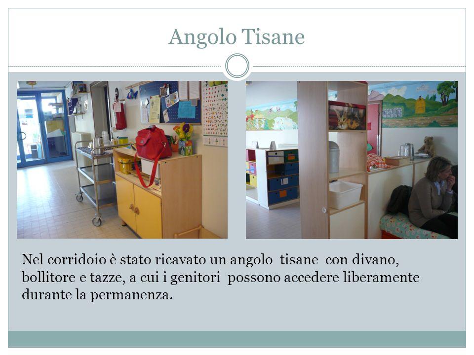 Angolo Tisane