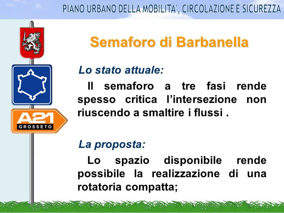 Semaforo di Barbanella