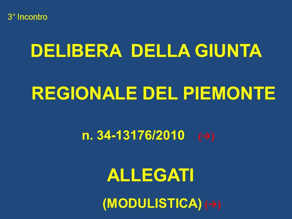 REGIONALE DEL PIEMONTE