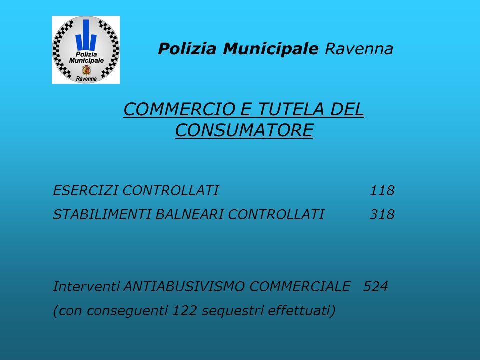 COMMERCIO E TUTELA DEL CONSUMATORE