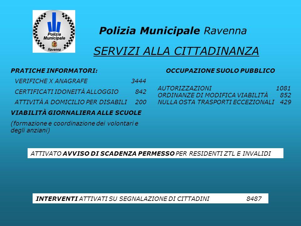 Polizia Municipale Ravenna
