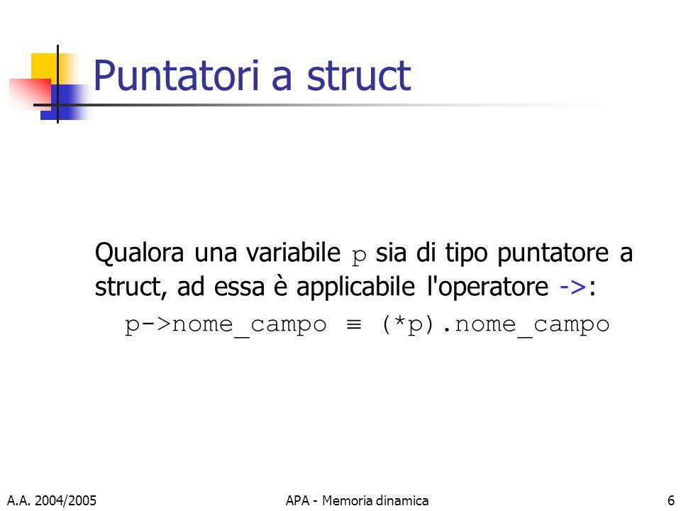 p->nome_campo  (*p).nome_campo