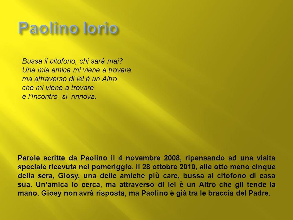 Paolino Iorio