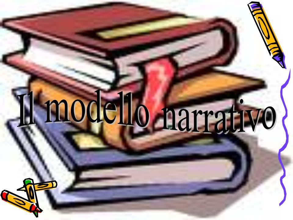 Il modello narrativo