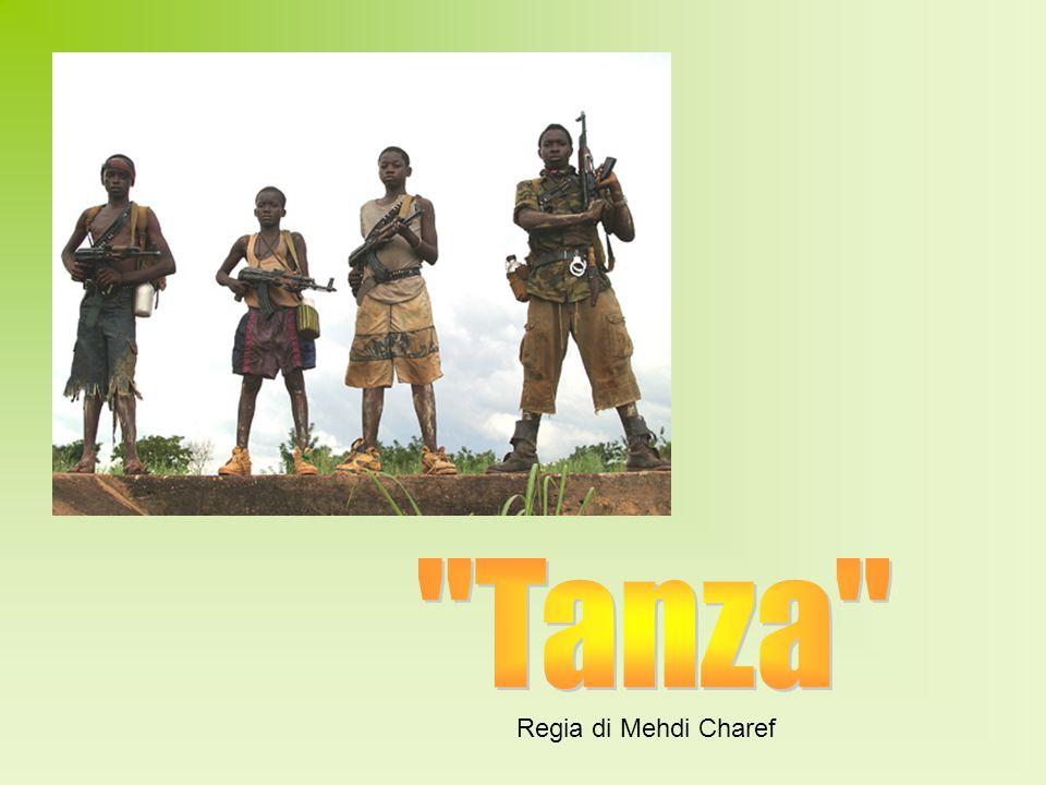 Tanza Regia di Mehdi Charef