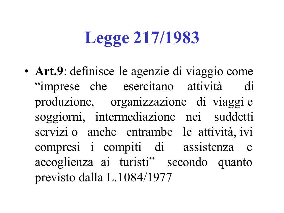 Legge 217/1983