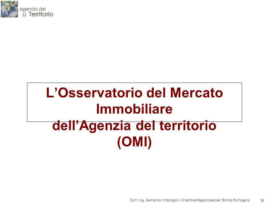 IL D.P.R. 138/98 La microzona.
