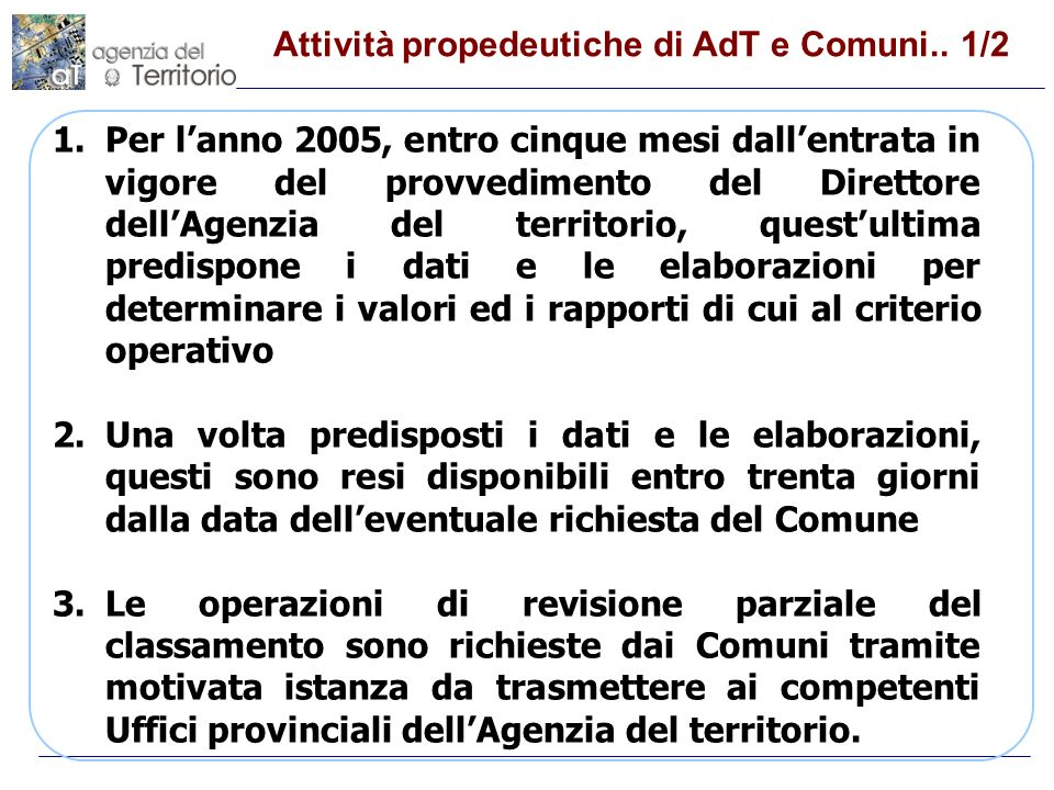 Esempio Dott. Ing. Fernando Imbroglini - Direttore Regionale per l Emilia Romagna