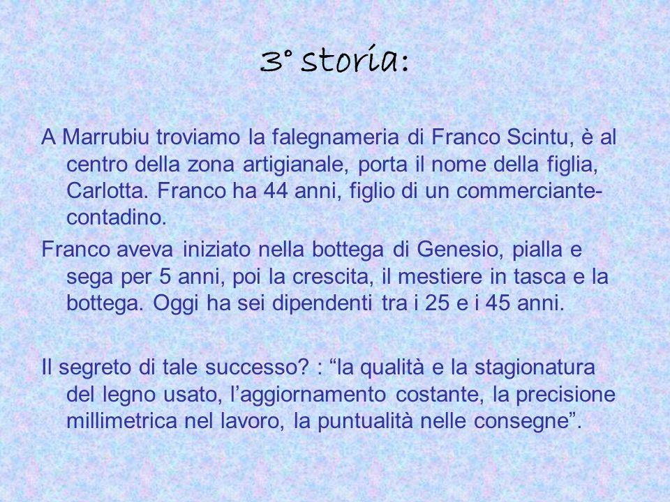 3° storia: