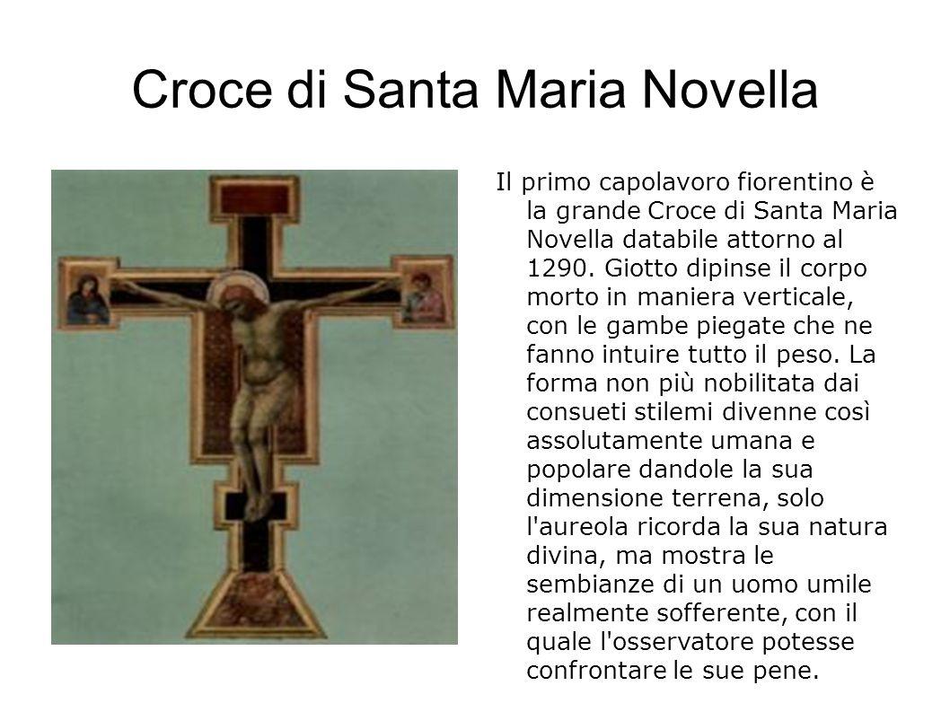 Croce di Santa Maria Novella