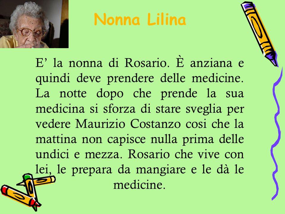 Nonna Lilina
