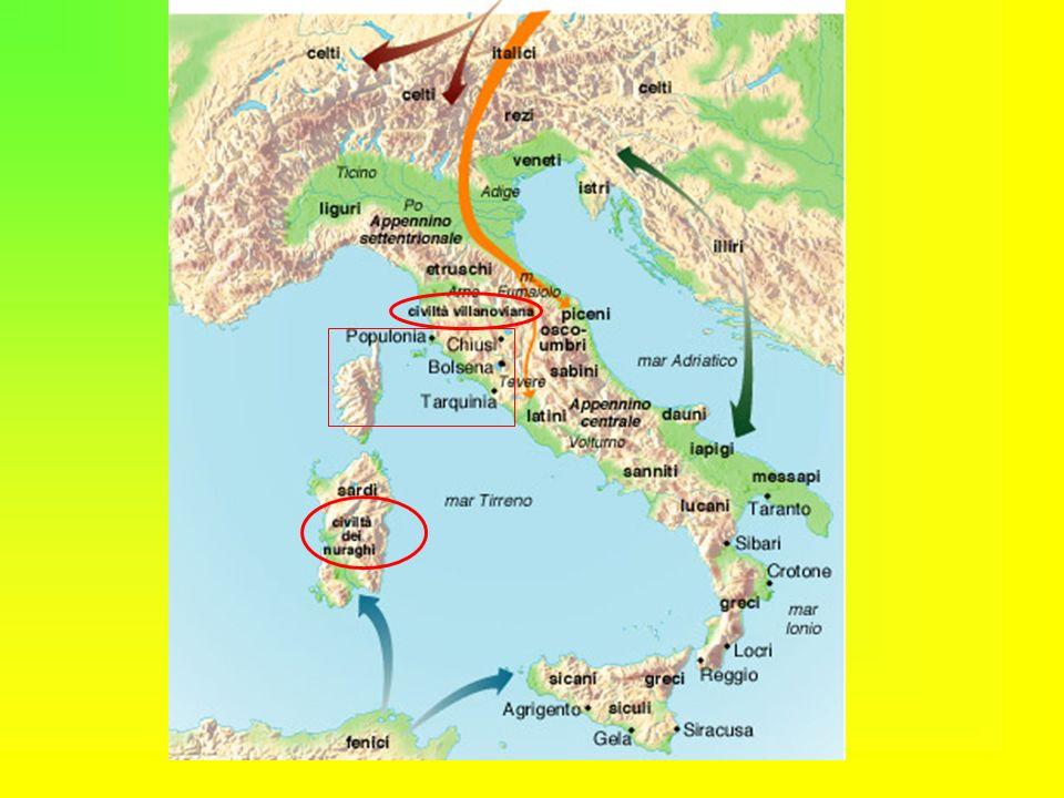 Italia preistorica