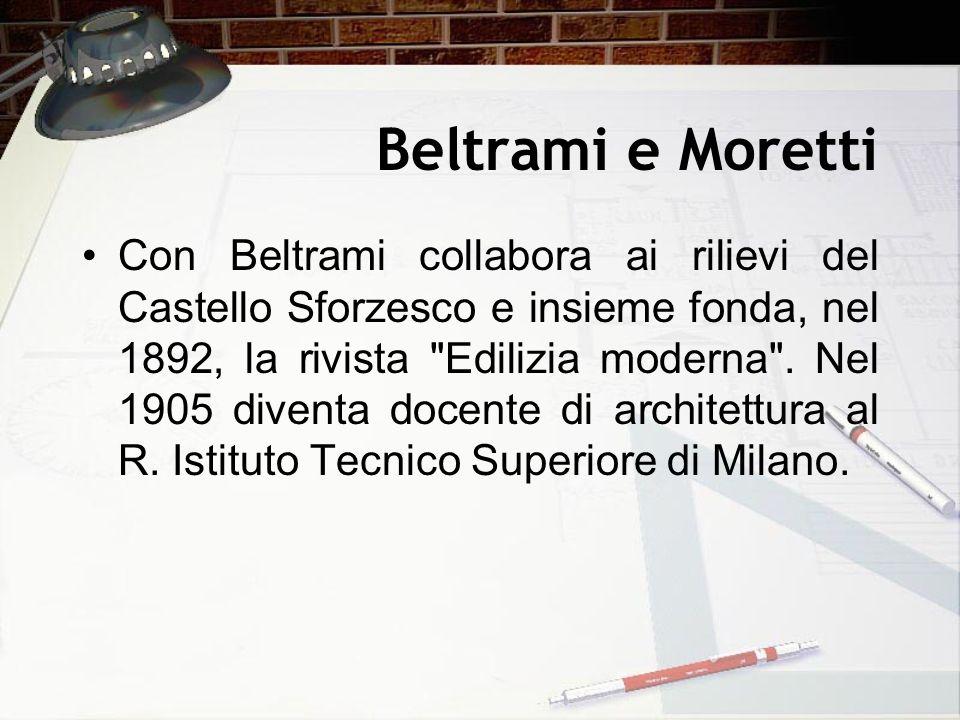 Beltrami e Moretti