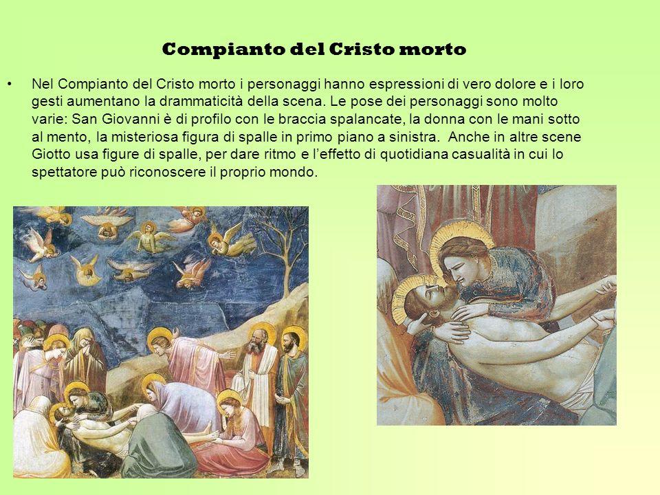 Compianto del Cristo morto