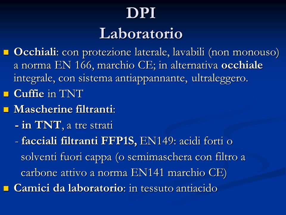 DPI Laboratorio
