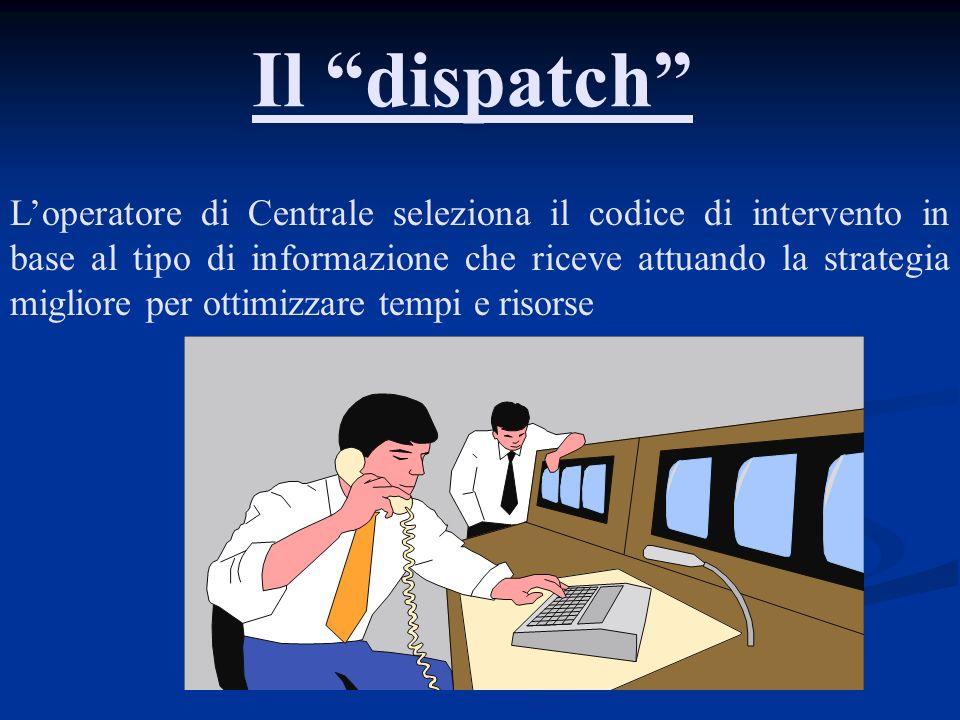 Il dispatch