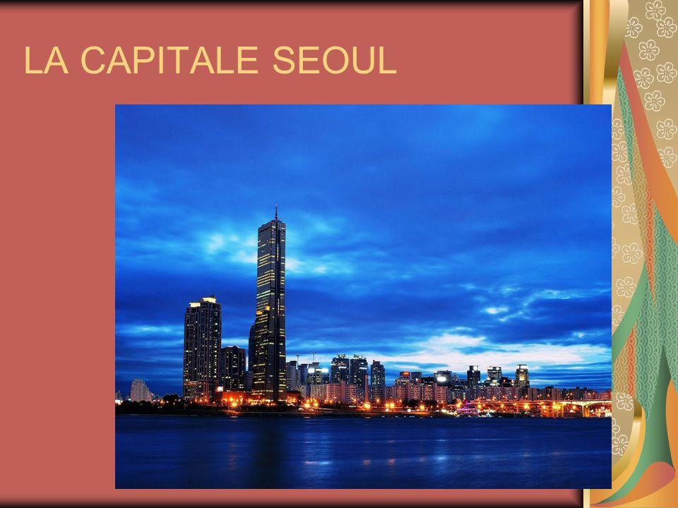 LA CAPITALE SEOUL